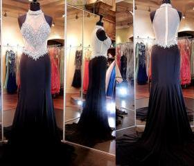 Long Evening Dress,C..
