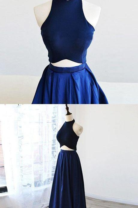 2019 prom dresses,long cheap prom dresses,cheap two piece prom dresses,elegant prom dresses,prom dresses for women,navy blue prom dresses,