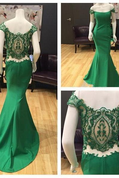 Off the Shoulder Prom Dress,Mermaid Prom Dress,Fashion Prom Dress,Sexy Party Dress