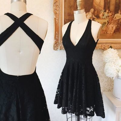 Charming Prom Dress, Short Prom Dress, Sexy Evening Dress